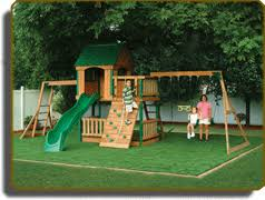 Kids Play Yard